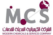 الشركة الكيميائية الحديثة للخدمات