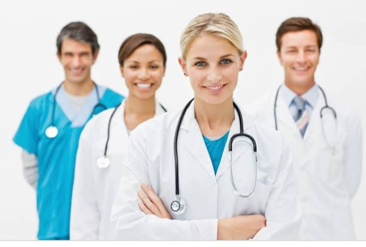 اطباء